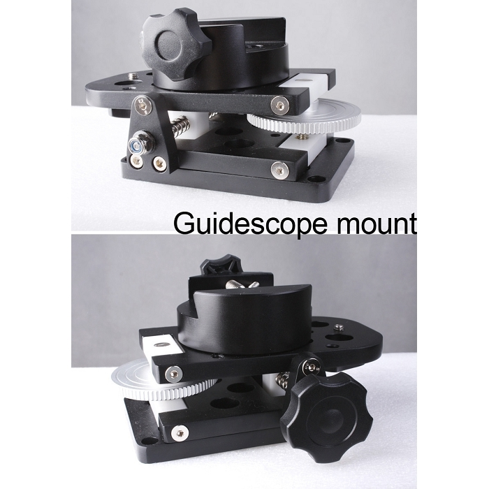 Guidescope Mount