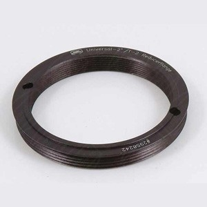 T to SCT thread adapter ring