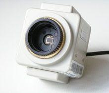 Mintron 72S85HP-EX Colour Camera Kit