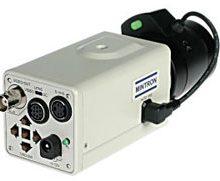 Mintron_62V6HP-EX Colour Camera