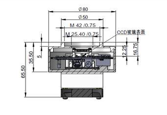 miniCAM5S-Measurements