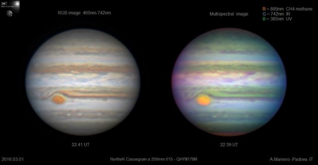 QHY5III178M-Jupiter-MultipleWavelength