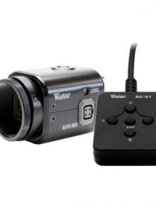 Watec 910HX / RC Mono Camera PC Kit