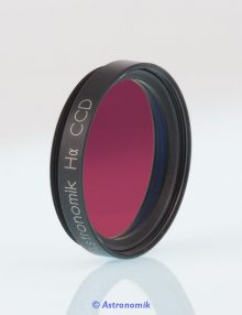 Astronomik H-Alpha CCD Filter 12nm