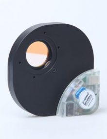 QHY Colour Filter Wheel 3 - Medium Slim (QHYCFW3-M-US)