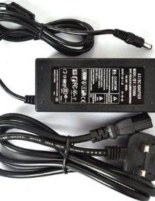 100/240V AC Input 12V DC 6A Output PSU