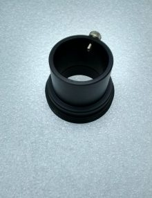 1.25 Inch Push Fit Adapter for SkyWatcher 9 x 50 Standard Finders