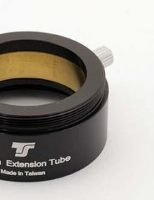 "Low profile T Thread to 1.25"" Eyepiece Holder with Additional T Thread"