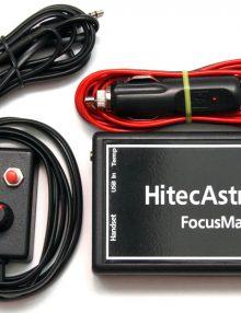hitec focusmaster