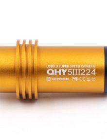 QHY5-III 224 C