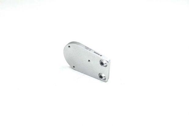 Polemaster Adapter for MESU