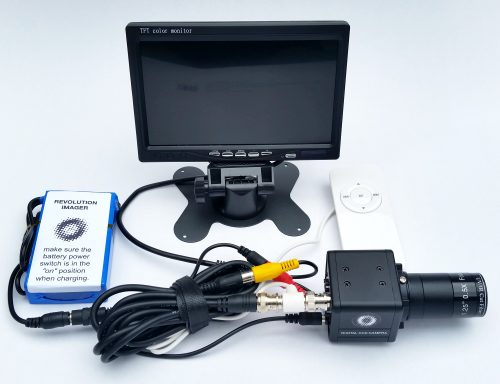 Revolution Imager R2 (Camera + Controller only)