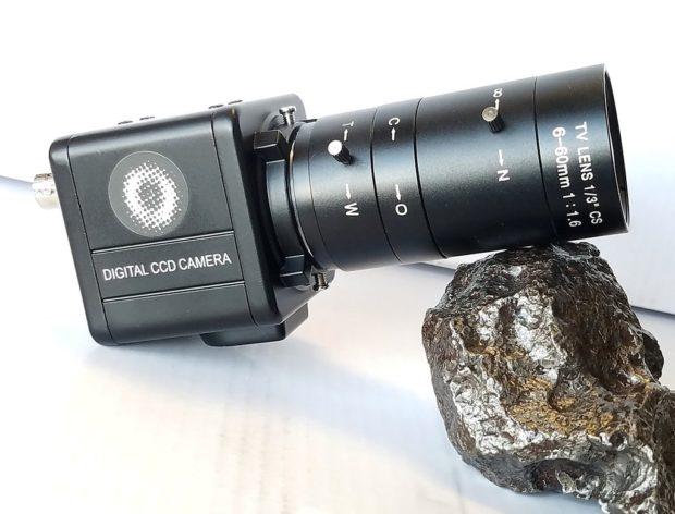 Revolution Imager 6 - 60mm Zoom Lens 3