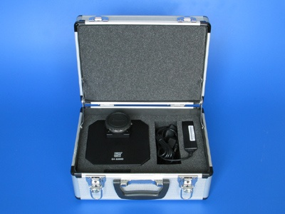 Moravian Instruments G3-16200 Camera in Case