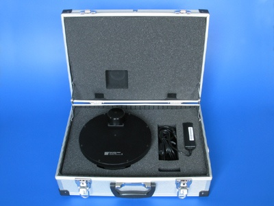 Moravian Instruments G3-16200 3 Camera & Filter-wheel-in-case