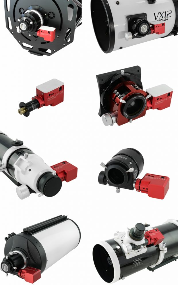 PL SESTO_SENSO-with Focusers