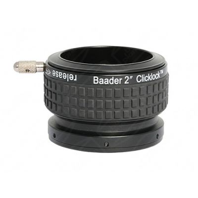 Baader Click-Lock 2 inch for Celestron and Meade SCT