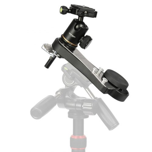HD Ball Head for Mini Track LX2 and LX3 mounts