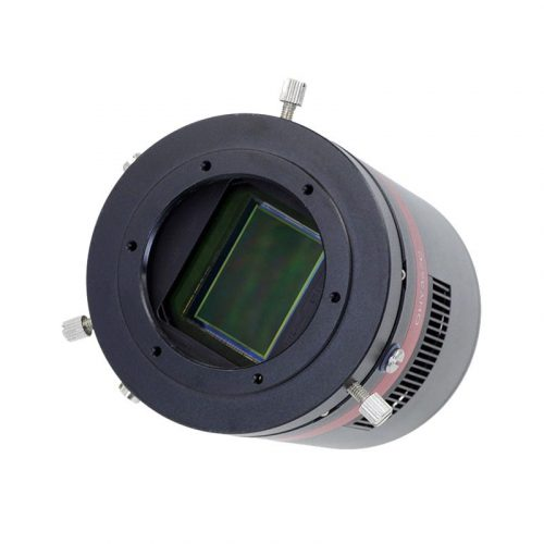 QHY128C Cooled CMOS Camera