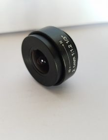 Revolution Imager All Sky Lens