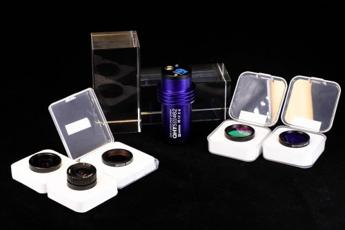 QHY5III462C Camera and Expansion Kit