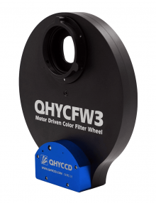 QHYCFW3-L Large Filter Wheel